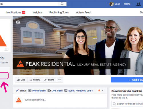 Featured Property Listings on Your Facebook Business Page