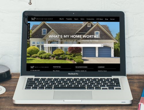 How to use your Whats Your Home Worth Lead Page